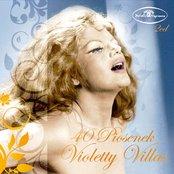 40 Piosenek Violetty Villas