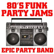 80's Funk Party Jams