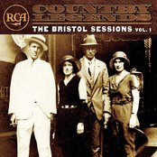 RCA Country Legends: The Bristol Sessions, Vol. 1
