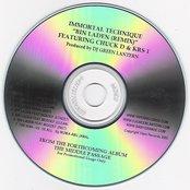 Bin Laden CDS