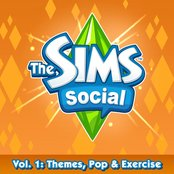 The Sims Social Volume 1: Themes, Pop and Exercise