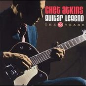 Guitar Legend - The RCA Years (Disc 1)