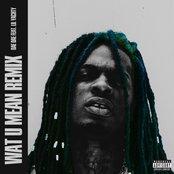 Wat U Mean (feat. Lil Yachty)