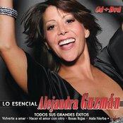 Lo Esencial De Alejandra Guzman