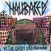 Half Baked Vs the Ghost Underground