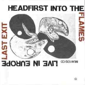 album Headfirst Into The Flames. Live in Europe by Last Exit