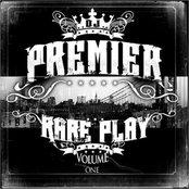 Rare Play Volume One