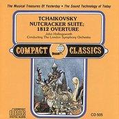 Tchaikovsky: Nutcracker Suite / 1812 Overture