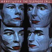 The Telephone Call (Remix)-Single