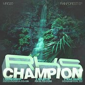 Rainforest EP