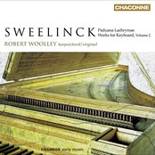 Sweelinck, J.P.: Keyboard Music, Vol. 2  - Toccatas / Pavana Lachrymae / Fantasia Chromatica
