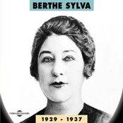 Berthe Sylva 1929-1937