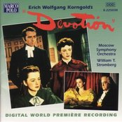 KORNGOLD : Devotion