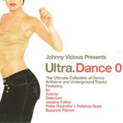Johnny Vicious Presents Ultra.Dance 01 (disc 1)
