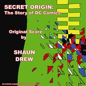 Secret Origin: The Story of DC Comics [Original Score]