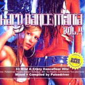 Hard Dance Mania, Volume 4 (disc 1)