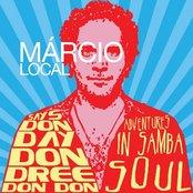 Márcio Local Says Don Day Don Dree Don Don