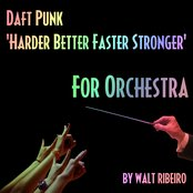 Daft Punk 'Harder Better Faster Stronger' For Orchestra