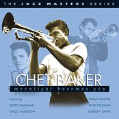 Moonlight Becomes You - The Jazz Masters Series