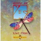 House of Yes - Live From House of Blues (disc 1)