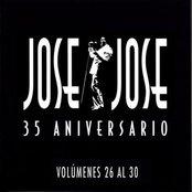 35 Aniversario Jose Jose Volumenes 26 Al 30