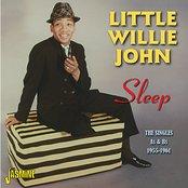Sleep - The Singles As & Bs, 1955 - 1961