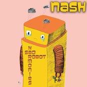 Sad Robot Harmonies