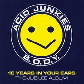 AJR0401 B.O.D.Y. - 10 Years In Your Ears - The Jubilee Album