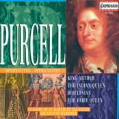 Purcell, H.: Opera Suites