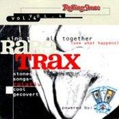 Rolling Stone: Rare Trax, Volume 4: Stones Songs - relativ cool gecovert