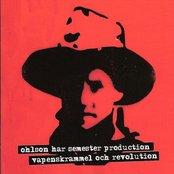 Vapenskrammel och revolution