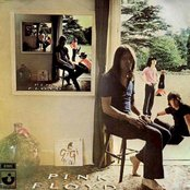 Ummagumma (disc 2: Studio Album)