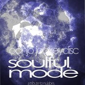 "DJ JD presents ""Soulful Mode: A Tribute to Seba Jun"""