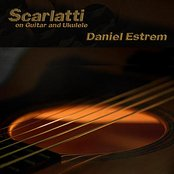 Scarlatti on Guitar and Ukulele