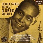 Charlie Parker The Best Of The Bird Volume II