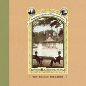 """The Tragic Treasury: Songs From """"A Series of Unfortunate Events"""""""