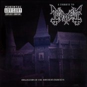 Originators of the Northern Darkness: A Tribute to Mayhem