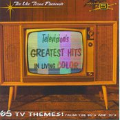Television's Greatest Hits, Volume 5: In Living Color