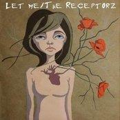 let me & The Receptorz Split