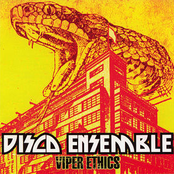 album Viper Ethics by Disco Ensemble