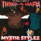 Mystic Stylez
