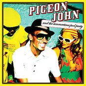 Pigeon John & The Summertime Pool Party