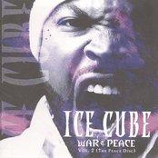 War & Peace - Vol. 2 (The Peace Disc) (Edited)