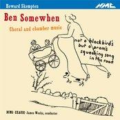 Howard Skempton: Ben Somewhen
