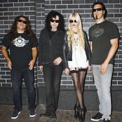 The Pretty Reckless - Heaven Knows Songtext und Lyrics auf Songtexte.com