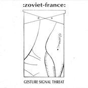 Gesture Signal Threat