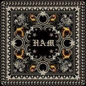 H•A•M