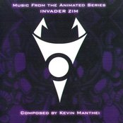 Invader ZIM: Music from the Animated Series