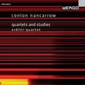 Quartets and Studies (feat. Arditti String Quartet)
