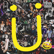 Cover artwork for Where Are Ü Now (with Justin Bieber)